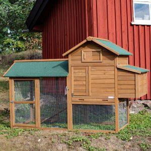 Hønsehus
